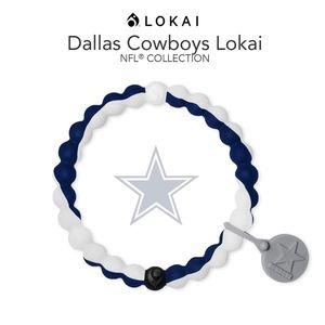 Dallas Cowboys Lokai NFL® COLLECTION